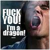 My Hunter: Dragon