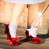 melody_day: red shoes