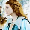Sansa Stark: Margaery