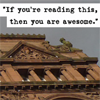night_owl_9: A Softer World - if you're reading this.