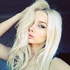 ➳ ɢ ɪ ʀ ʟ ∙ blonde