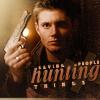 volta1228: Dean - Hunting