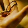 Dean's necklace