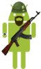 Android-AKM