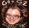 Gettin' Googzy Tour Cartoon-Face