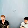 Merlin // rps heart