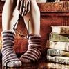очки носки книги