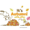 autumn-snoopy