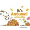 autumn-snoopy