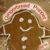 Gingerbread Poppet