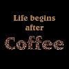 Hexeengel Liebeslied: Caffeinated