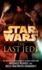 Last Jedi, Coruscant Nights, science fiction