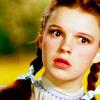 amy: Dorothy