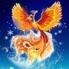 жар- птица небесная