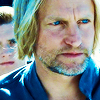 THG - Haymitch - thoughtful