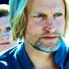 THG - Haymitch - thoughtful