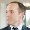 Avengers - Coulson
