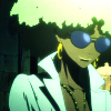 Julie: Michiko to Hatchin ★ unstruck matches