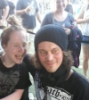 Ville, Me, and