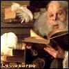 Leviosa, the RPG