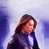 amy: SHIELD: Melinda May --> The Cavalry