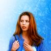 thrace_adams: Buffy Cordy Blue Wish