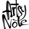 artsy_note userpic