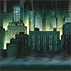 H.L. War: Gotham