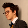 glasses, suho