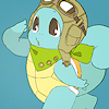 squirtle hike