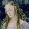 Galadriel (Alan Lee illustration)