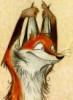Лиса-зайка