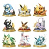 new eeveelutions
