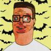 Halloween Hank