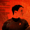 erikssiren: Chekov - Star Trek 2009