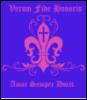 Joan d'Arc, motto, Christian, Fleur de Lis