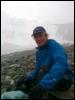 Stok glacier