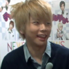 blonde massu