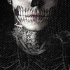 Kristy: ahs   skeleton tate