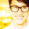 mellow_ciel: ♠ smile man