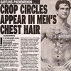Misc: Chest hair crop circles