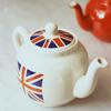 английский чайник