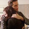 continuum; hugging