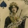 kairele: пиковая дама