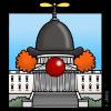 Clown Capitol - (Jamiol Cartoon)