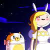 (ノ◕ヮ◕)ノ*: ・゚✧: Princess Fionna and Cake