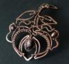 латунь, проволока, металл, медь, wire wrap