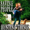 J2 gag reel, saving people hunting things