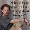 atlantis pythagoras triangle