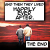 happily ever after by lightthesparks